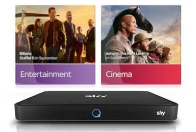 Sky Angebot Entertainment Cinema
