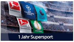 Sky Supersport Ticket