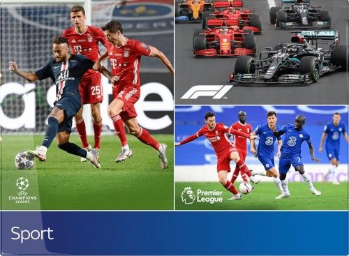 Sky Sport Kosten