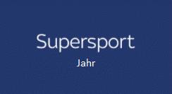 Sky Supersport Ticket Jahr