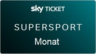 Sky Ticket Supersport Monatsabo